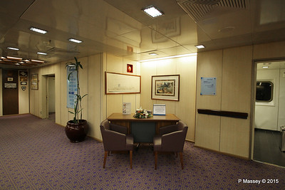 Information Corner Main Deck 4 THOMSON SPIRIT PDM 03-05-2015 03-31-30