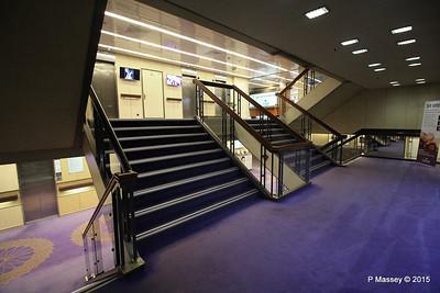 Mid Ship Stairwell Main Deck 4 Lido Deck 5 THOMSON SPIRIT PDM 03-05-2015 03-33-24