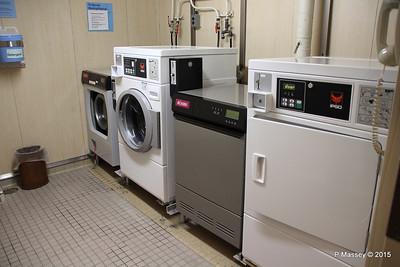 Self Service Laundry Mariner Deck 7 THOMSON SPIRIT PDM 02-05-2015 14-56-10
