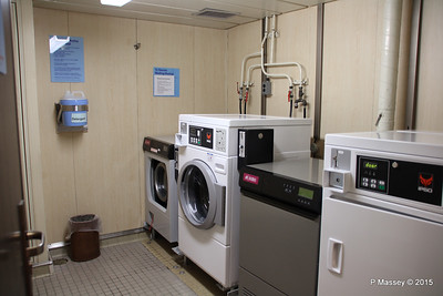 Self Service Laundry Mariner Deck 7 THOMSON SPIRIT PDM 02-05-2015 14-56-08