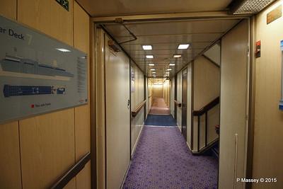 Mariner Deck 7 Hallway Fwd THOMSON SPIRIT PDM 03-05-2015 04-39-04