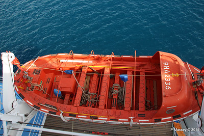 Port Lifeboat THOMSON SPIRIT PDM 02-05-2015 15-31-57