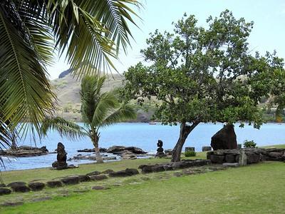 Marquesas Islands