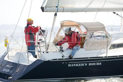 Banker's Hours, 5/10/08