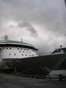Alaska Cruise 2006 Skagway