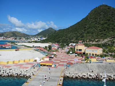 Phillipsburg, St. Maarten