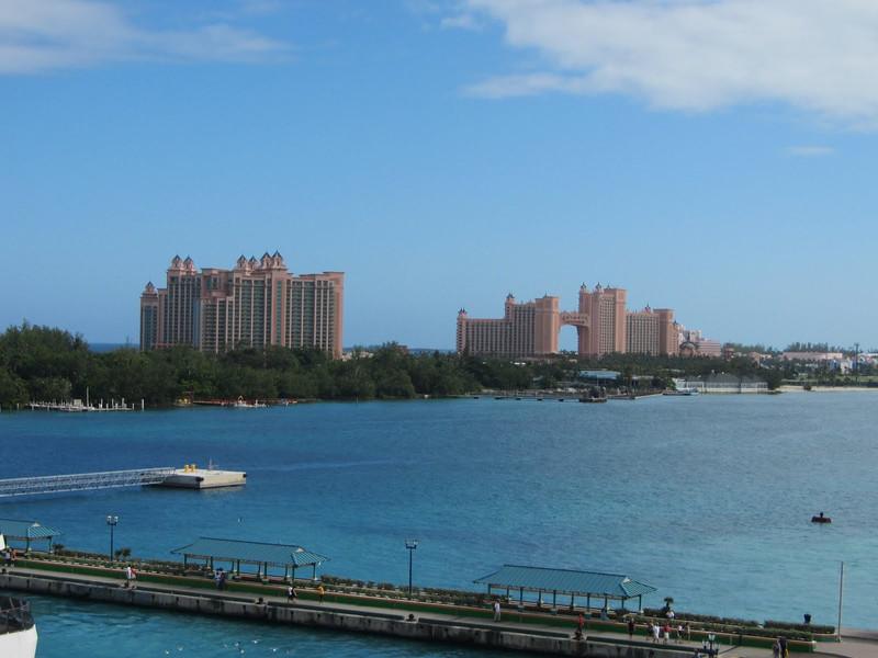 Nassau, Bahamas (Paradise Island)
