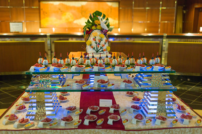 Grand Gala Buffet