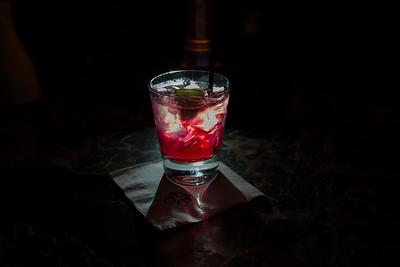 World purttiest vodka cran