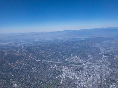 LA Area