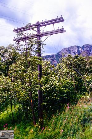 Skagway, AK & Whites Pass