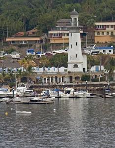 Mexico Cruise 2005  Acapulco, Mexico