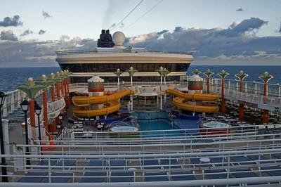 Mexico Cruise 2005  Norwegian Star