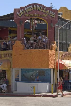 Mexico Cruise 2005  Cabo San Lucas, Mexico