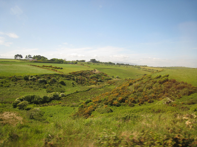 Countryside, County Waterford, Ireland