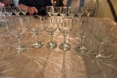 Wine tasting Romania style