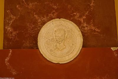 Old Greek disc