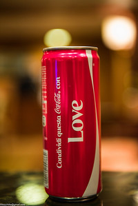 "If you marketed this in the US someone would sue asking for what ingredient was ""Love"""