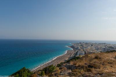 Mas beach resort