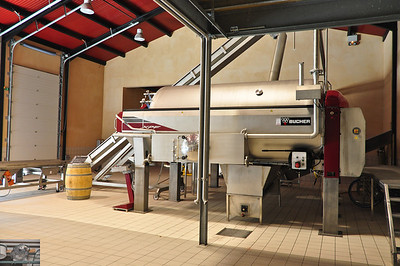Olympic wine making machinery?  Is this going to be a summer or winter game?