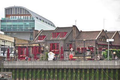 Nice looking wee Pub.