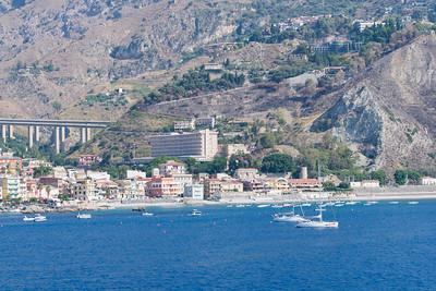 Taomarina, Sicily