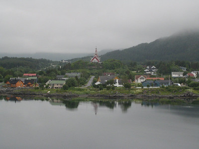 Gravdal, Lofoton Islands