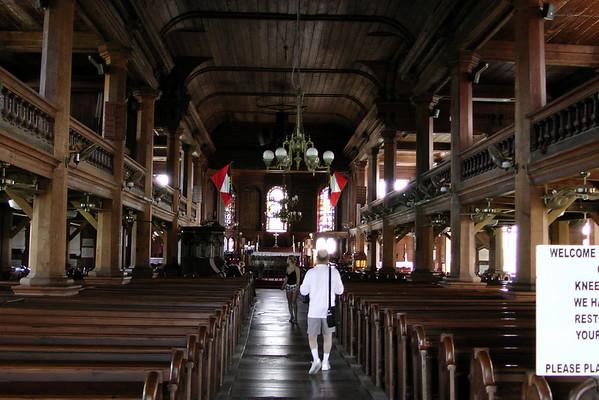 St. John's Cathedral, St. John's, Antigua