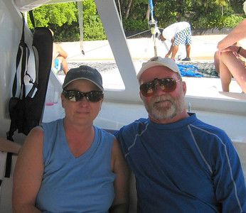 Catamaran Sail, Snorkel and Turtle Encounter, Barbados