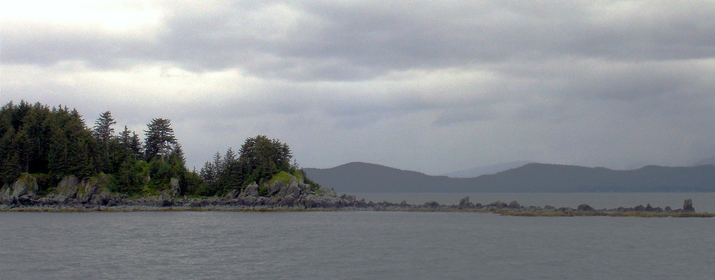 Pointy End of the Island