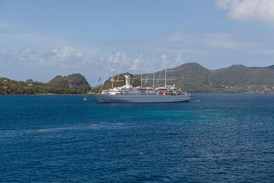 Terre de Haute, Iles des Saintes, Guadeloupe
