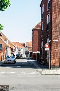 What quaint little streets.