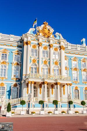 St. Petersburg Baltics July/Aug 2012