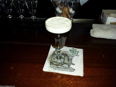Perfect Irish Coffee,