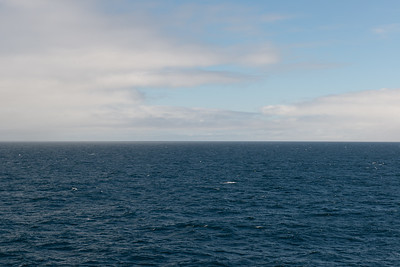 23-26 May Sea Days across the date line