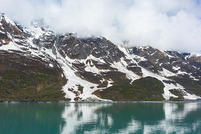 30 May, Hubbard Glacier