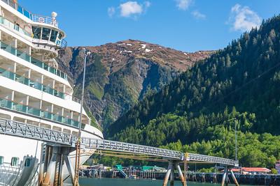 31 May, Juneau, Alaska