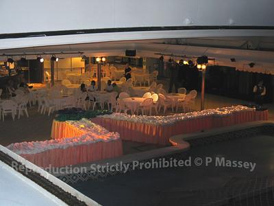 MSC Melody preparing Gran Buffet Magnifique 28-07-2003 19-33-37