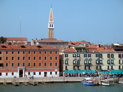 Departing Venice aboard Melody PDM 27-07-2003 15-38-43