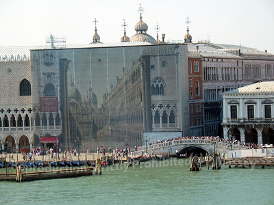 Departing Venice aboard Melody PDM 27-07-2003 15-37-55