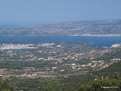 View over Argostoli Pali Peninsula PDM 19-06-2013 08-07-38