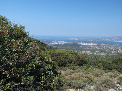 View over Argostoli Pali Peninsula PDM 19-06-2013 08-08-01