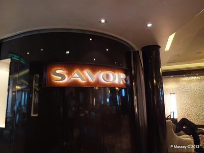 NORWEGIAN BREAKAWAY Savour Restaurant PDM 04-05-2013 14-44-23