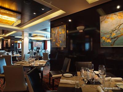 NORWEGIAN BREAKAWAY Savour Restaurant PDM 04-05-2013 14-46-21