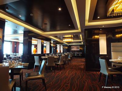 NORWEGIAN BREAKAWAY Savour Restaurant PDM 04-05-2013 14-44-34