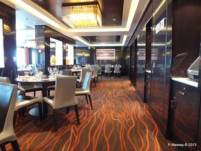 NORWEGIAN BREAKAWAY Savour Restaurant PDM 04-05-2013 14-45-08