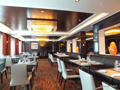 NORWEGIAN BREAKAWAY Savour Restaurant PDM 04-05-2013 14-45-25