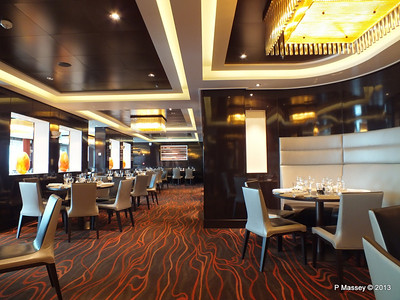 NORWEGIAN BREAKAWAY Savour Restaurant PDM 04-05-2013 14-44-38