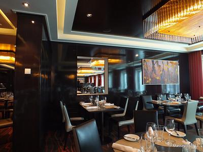 NORWEGIAN BREAKAWAY Savour Restaurant PDM 04-05-2013 14-47-01