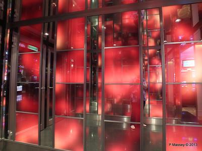 NORWEGIAN BREAKAWAY Bliss Entrance 678 Ocean Place 02-05-2013 11-35-48